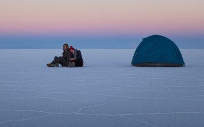 Eps 46. Adventure Travels Around The World With Johan and Jana